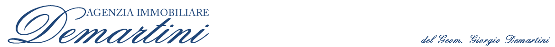 Logo Agenzia Immobiliare Demartini